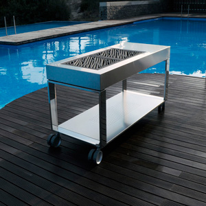 Designer Barbecues
