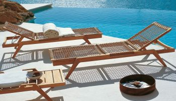 Pool Loungers and Daybeds