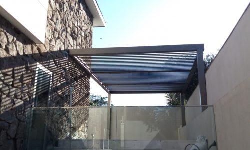 Bioclimatic Pergola Best Patio Cover Solution