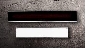 Bromic Platinum Outdoor Heaters