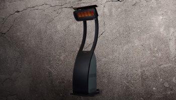 Bromic Tungsten Portable Gas Outdoor Heater
