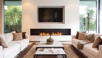 Indoor Bioethanol Fireplaces
