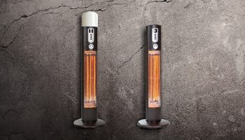Warmwatcher Electric Portable Outdoor Heaters
