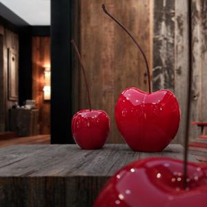 Frutas cerámicas Bull&Stein