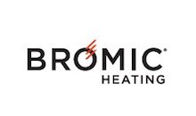 Bromic® Heating Logo