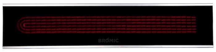 Bromic® Platinum electric 2300W