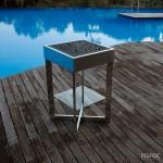 Barbacoa de carbón Fesfoc modelo Batur Elegance