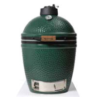 Big Green Egg modelo Medium