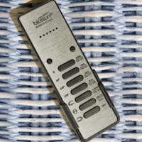 Control remoto accesorio pérgola Biossun