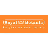 Mobiliario de exterior en Marbella Royal Botania