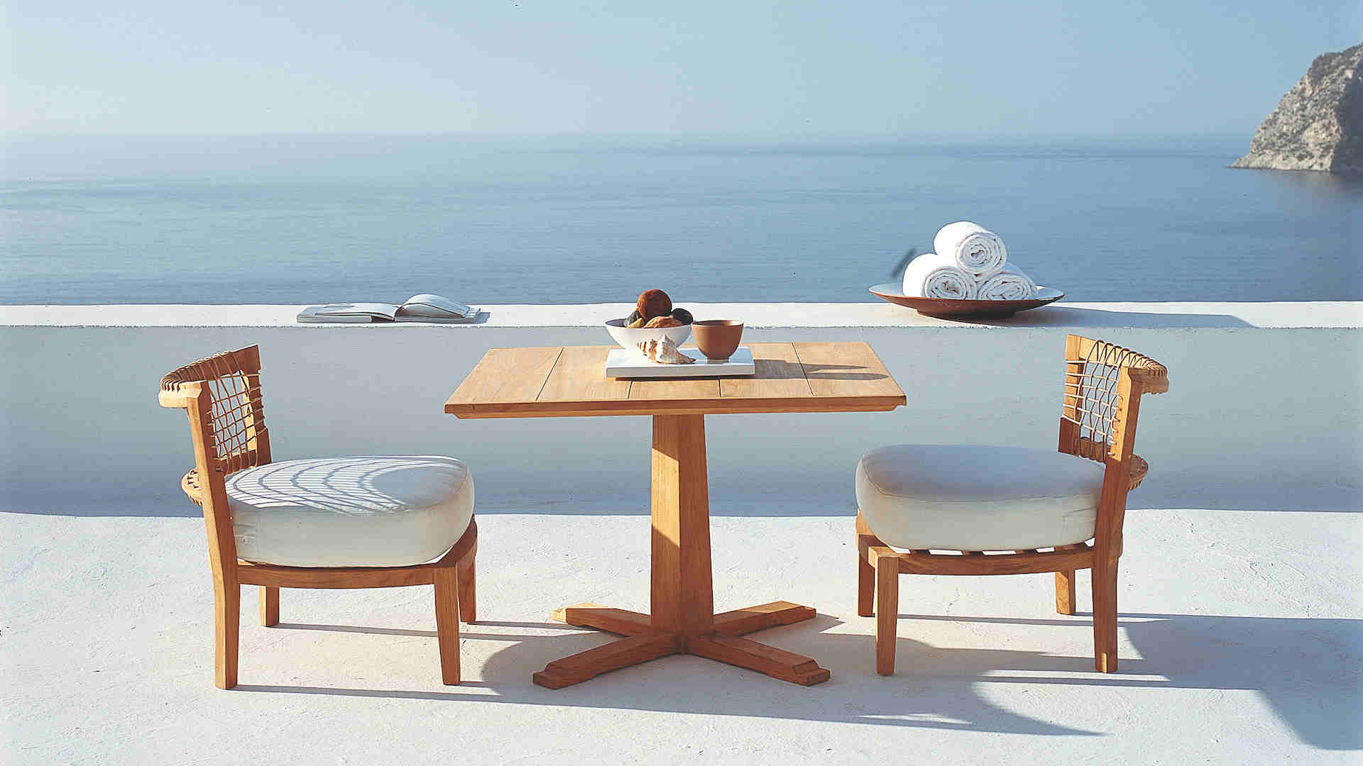 Outdoor Concepts Marbella | Muebles de Jardín | Outdoor Concepts
