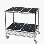 Base Neoz modelo Large Trolley
