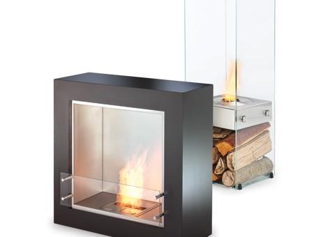 Chimeneas de diseño de bioetanol EcoSmart Fire