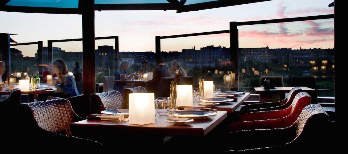 Comprar lámpara inalámbrica para restaurante|Neoz
