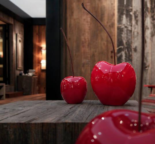 Frutas de cerámica Bull&Stein
