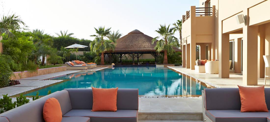 Outdoor Concepts instalador de tejados de juncos en Marbella
