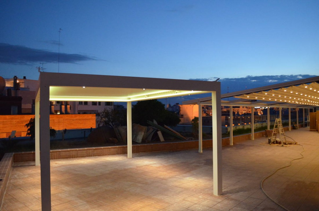 Outdoor Concepts Marbella Es Terraza De El Corte Inglés De